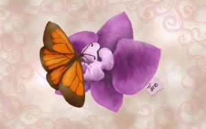 Tine's flower